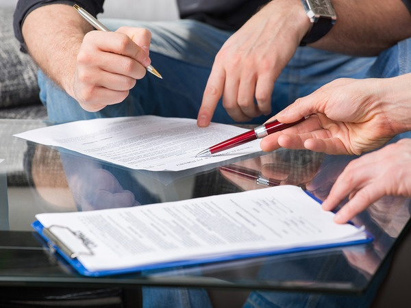 Оформление документов о приватизации квартиры