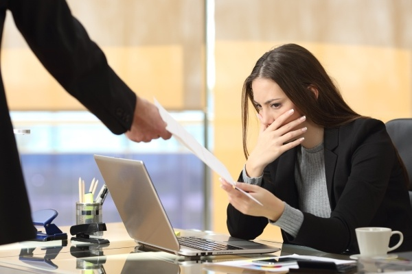 Как уволить пропавшего сотрудника