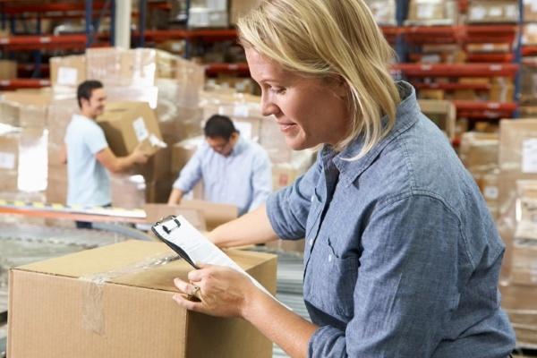 Закупка товара и доверенность на получение ТМЦ