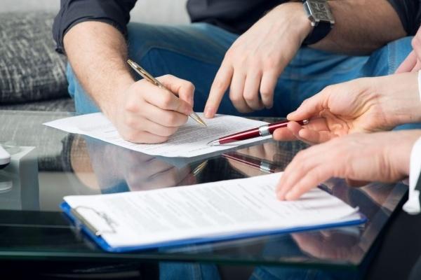 Согласие на покупку супругой квартиры