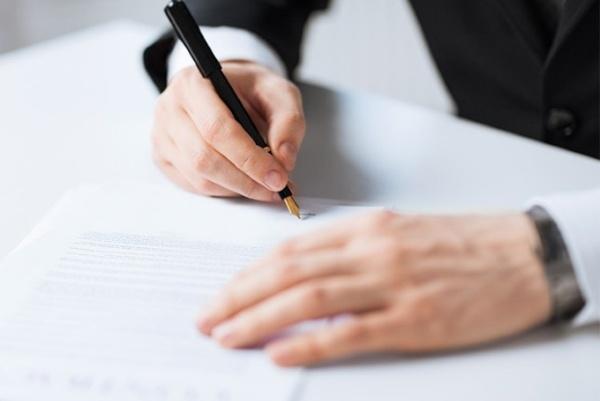 Расторжение трудового договора по согласованию сторон