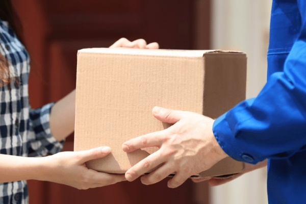 Переход права собственности на товар