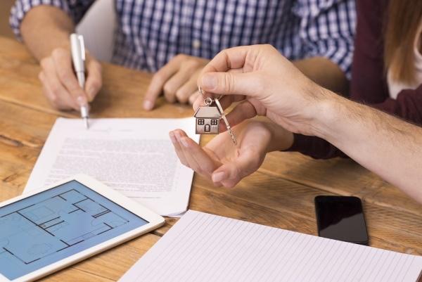 Получение ипотеки на квартиру