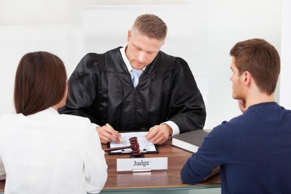 Решение суда по разделу имущества