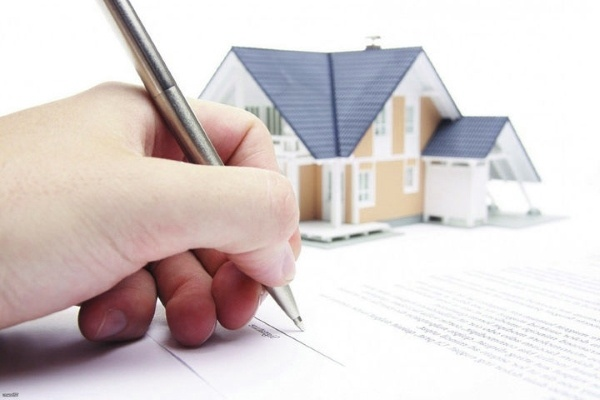 Регистрация перехода права собственности на недвижимость