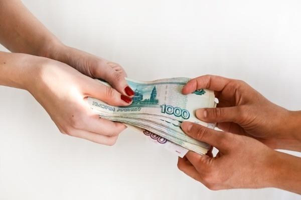 Дам денег под расписку красноярск