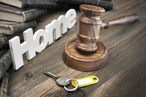 признание права собственности на выморочное имущество в судебном порядке - фото 9