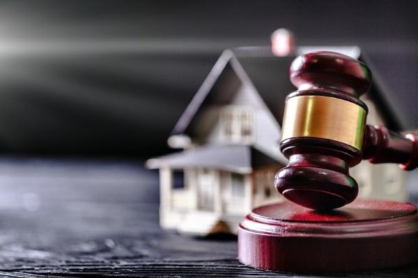 признание права собственности на выморочное имущество в судебном пор¤дке - фото 11