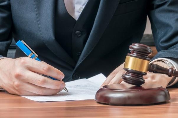 Доверенность адвокату