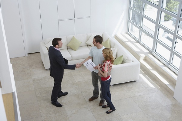 Договор с покупателем