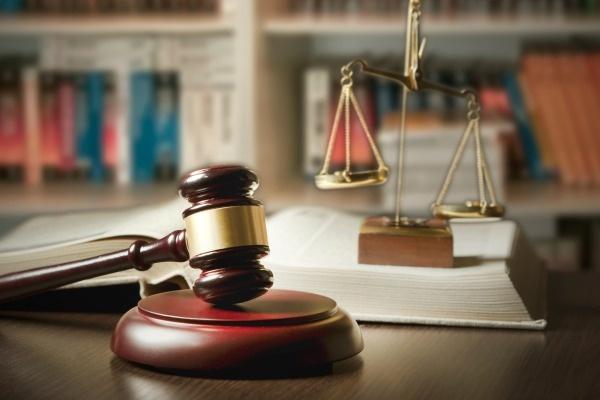 Соблюдение юридического порядка