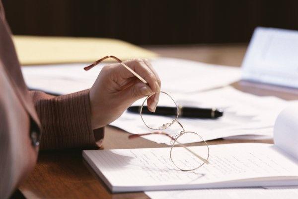 Правильное составление документов